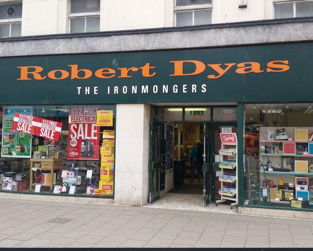 Brighton Robert Dyas