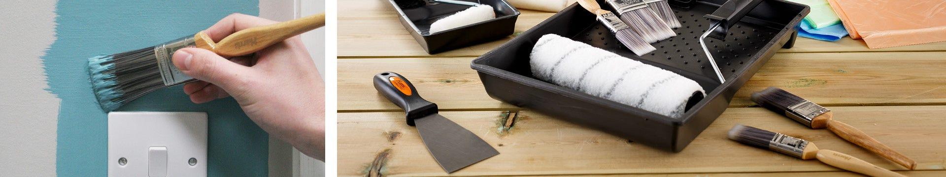 Decorating Tools & Accessories