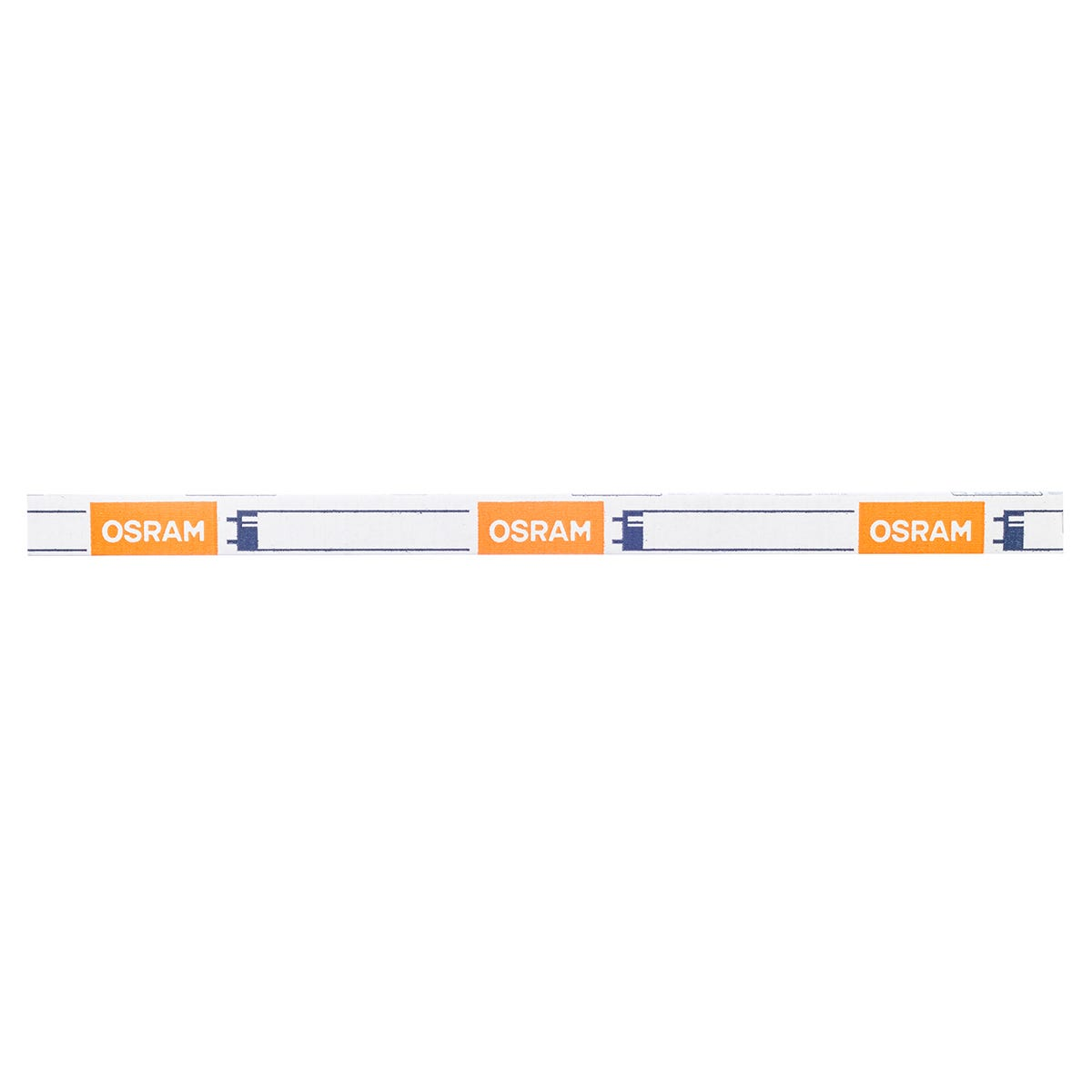 Image of CFL tube 8W 2700K PK1