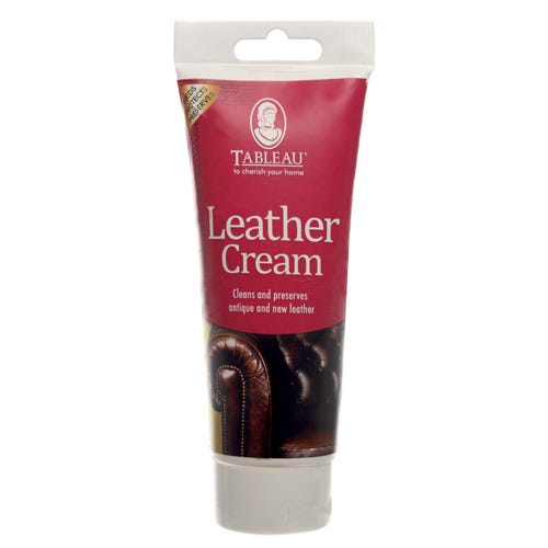 Compare prices for Tableau Leather Cream - 200ml