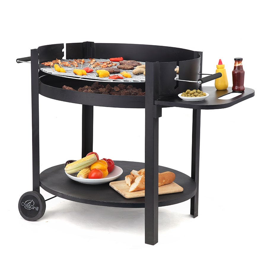 Image of Tepro Calypso Chill&Grill Barbecue Grill