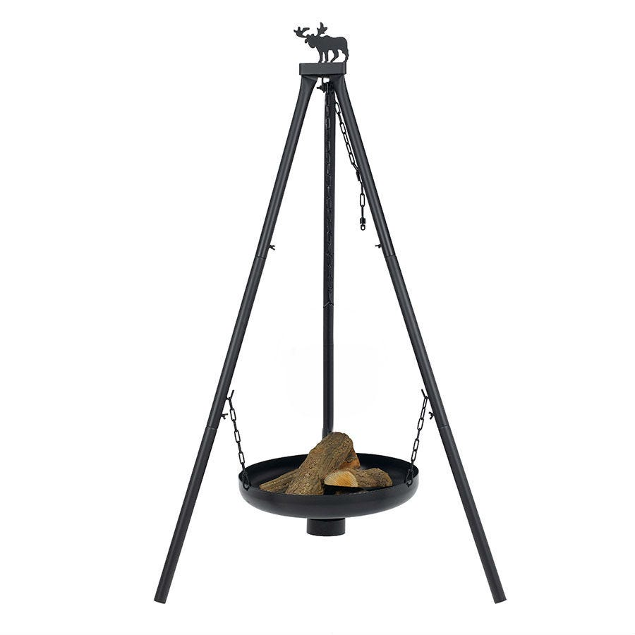 Tepro Melrose Chain Suspended BBQ Grill