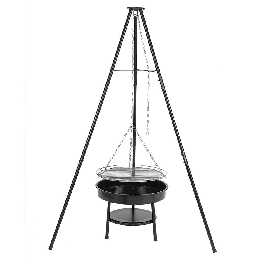 Image of Tepro Cary Chain Grill Barbecue