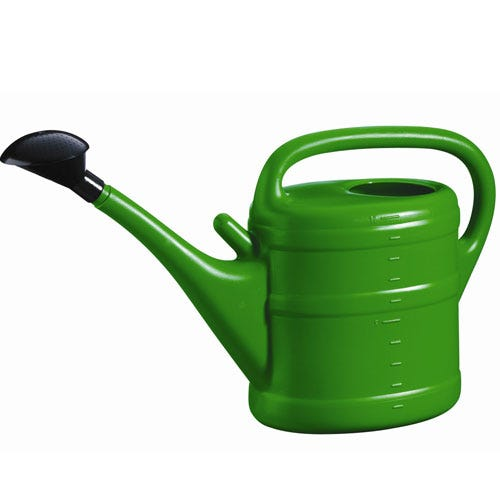 Compare prices for Whitefurze 10L Watering Can