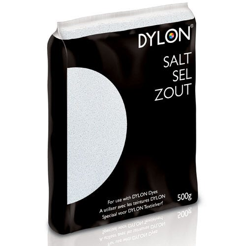 Compare cheap offers & prices of Dylon Dye Salt 500g manufactured by Dylon