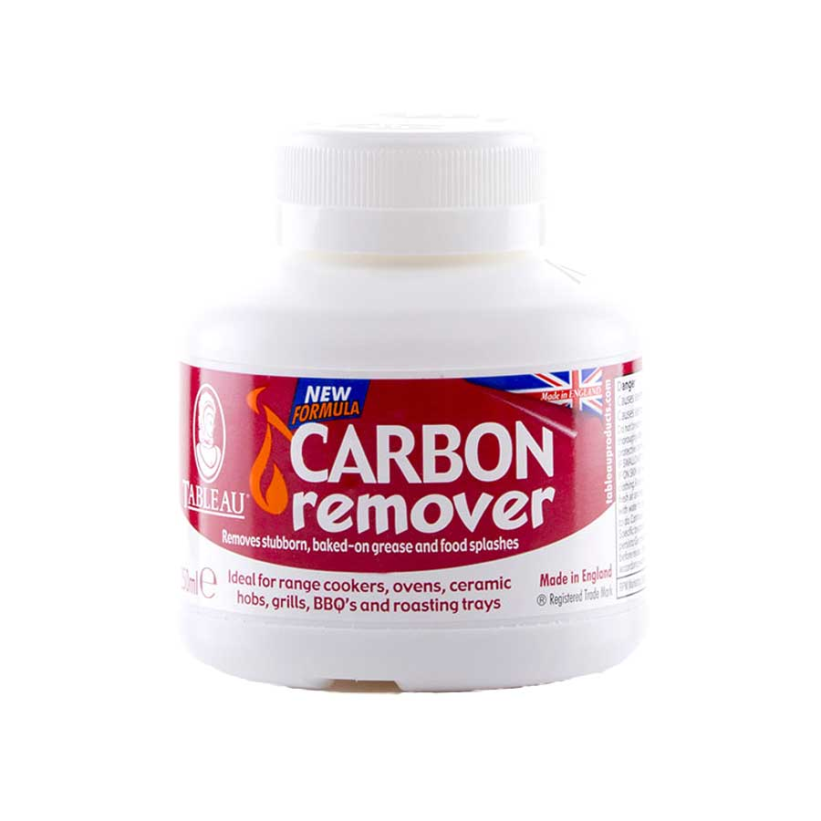 Image of Tableau Carbon Remover