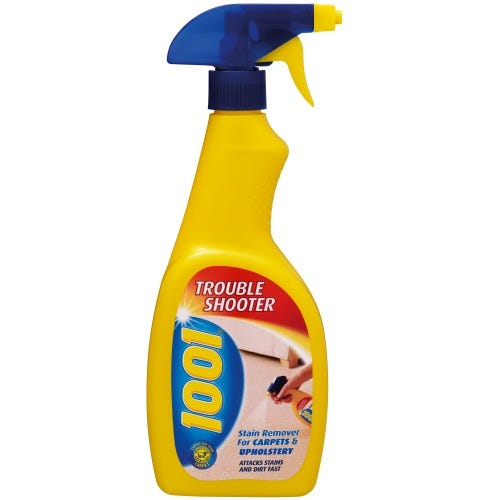 1001 Troubleshooter 500ml