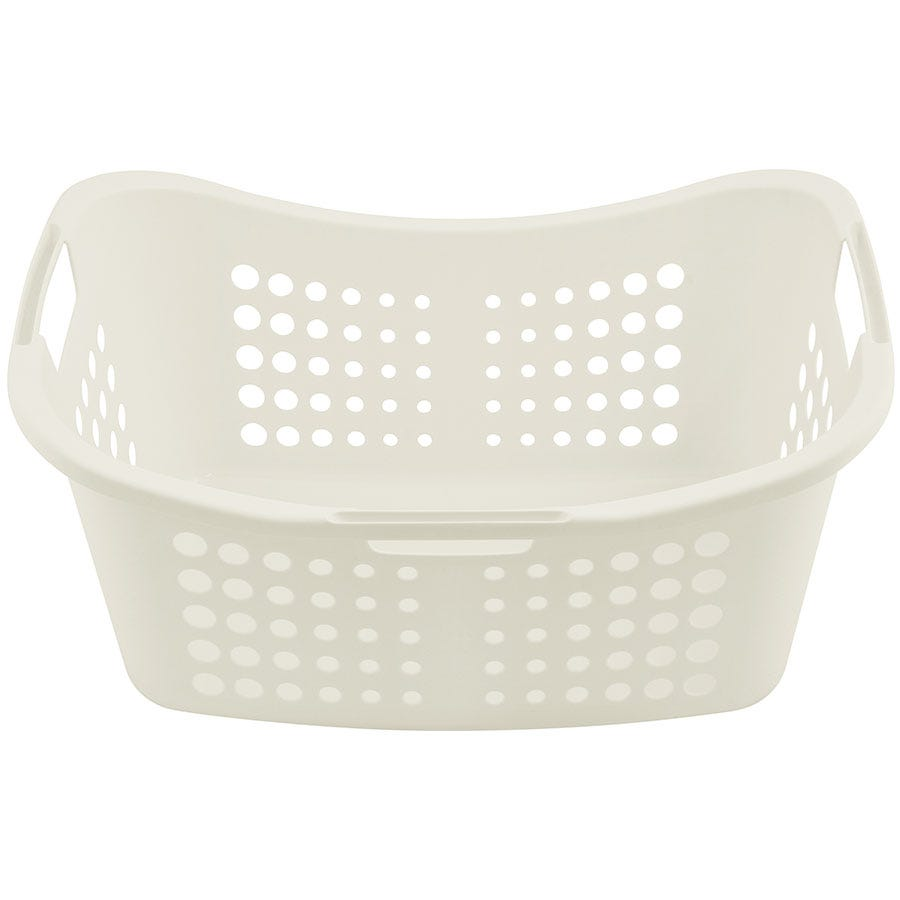 Robert Dyas/Cleaning & Decorating/Cleaning Power/Curver Wash Basket