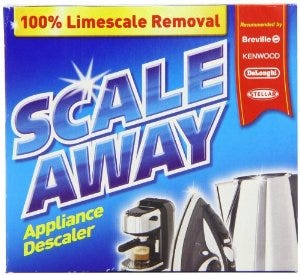 Image of Scale Away Appliance Descaler