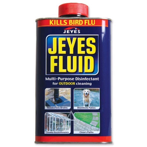 Image of Jeyes Fluid - 1L