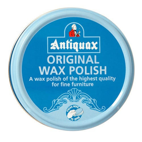 Image of Antiquax Original Wax Polish – 500ml