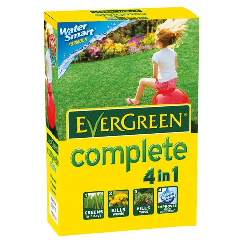 Image of Evergreen Complete 4-in-1 - 80sqm