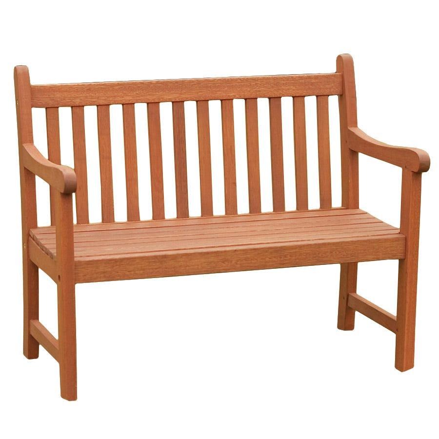 Robert Dyas FSC Children's Hardwood Garden Bench