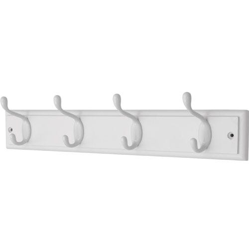 Image of Select Hardware 4 Wall Hooks