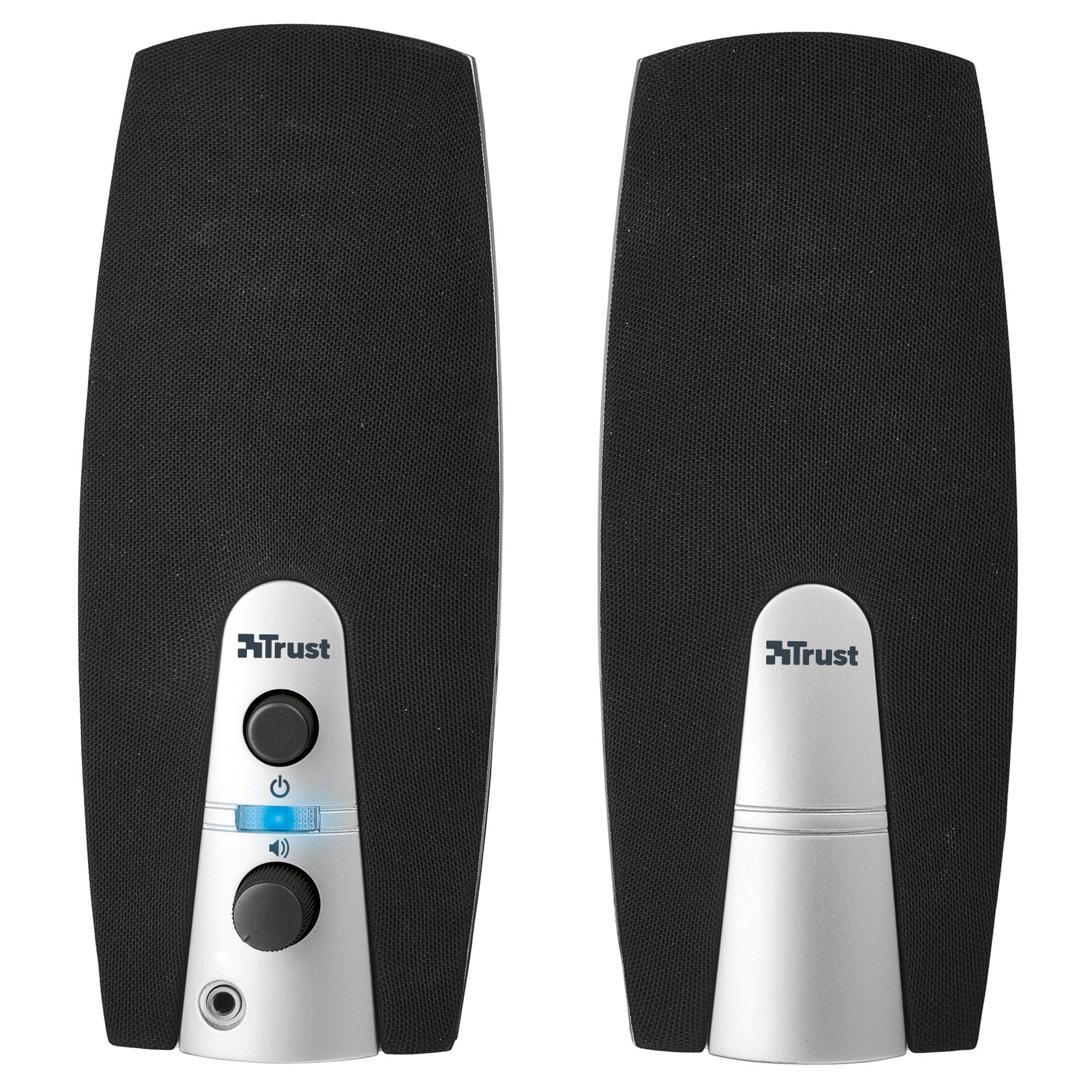 Compare prices for Trust 2.0 Speaker Set Sp-2200