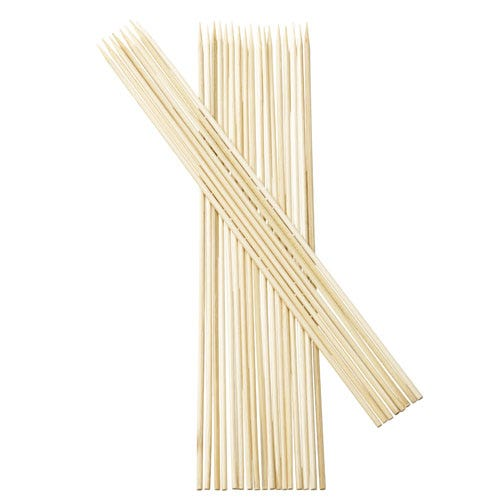 Compare prices for Tala 30cm Bamboo Skewers - Pack of 100