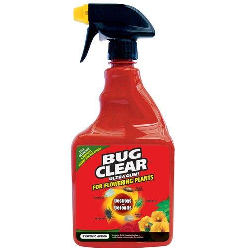 Image of Bug Clear Ultra Spray Gun