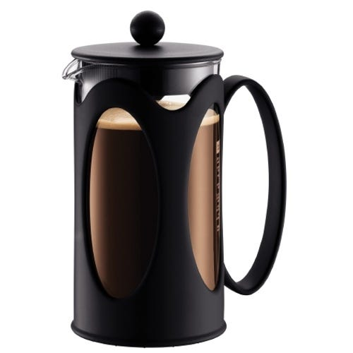 Compare retail prices of Bodum 8 Cup Kenya Coffee Maker to get the best deal online