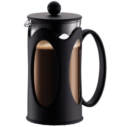 Compare retail prices of Bodum 3-Cup Kenya Cafetiere to get the best deal online