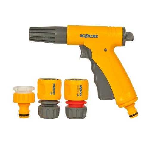 Compare prices for Hozelock Multi Spray Watering Gun