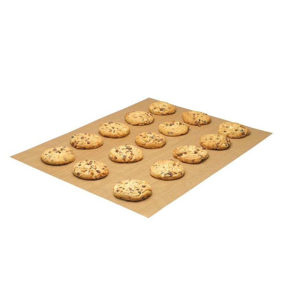 Compare prices for Teflon Kitchen Craft Non-Stick Large Baking Sheet