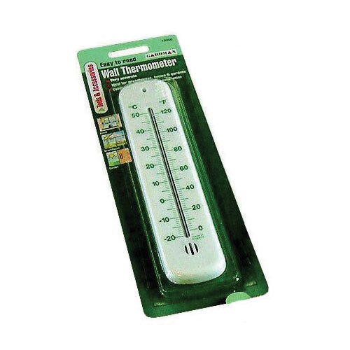 Compare prices for Gardman Wall Thermometer