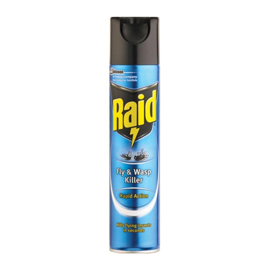 Image of Raid Fly & Wasp Killer