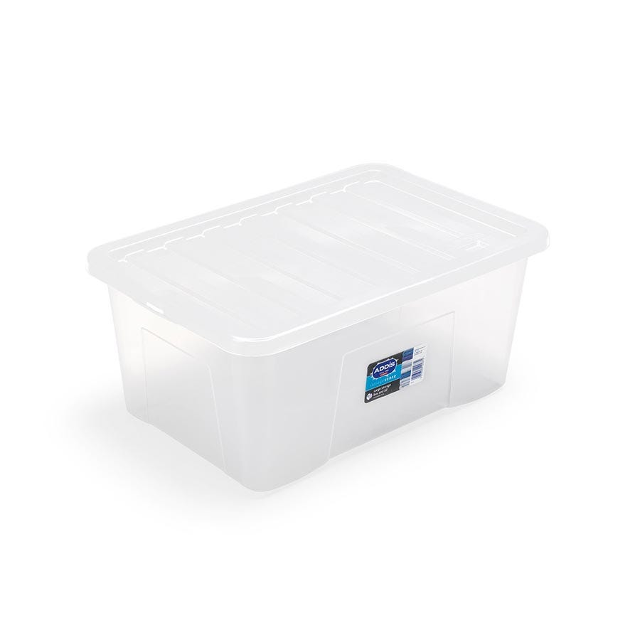 Compare cheap offers & prices of Addis Large Storage Box - 50L manufactured by Addis