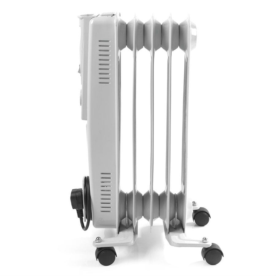 fine elements 1000w oil filled radiator. Black Bedroom Furniture Sets. Home Design Ideas