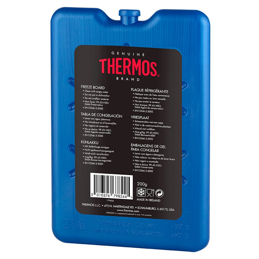 Robert Dyas/Outdoors/Birds & Pets/Thermos Freeze Board – 200g