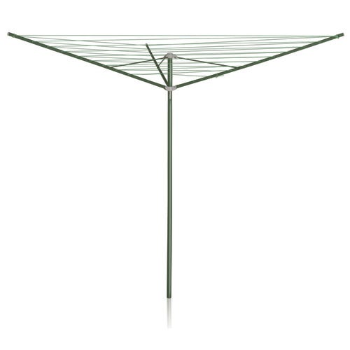 Compare prices for Kitchen Craft Addis 3 Arm 35m Rotary Airer