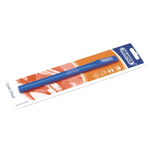 Compare prices for Draper 13 X 150mm Octagonal Shank Cold Chisel
