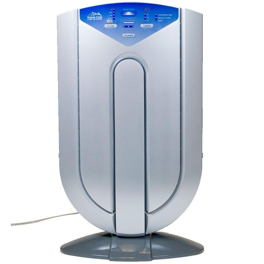 Image of Heaven Fresh NautroPure Multi-Tech Intelli-Pro Air Purifier