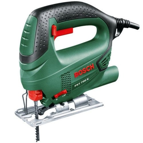 Compare retail prices of Bosch PST 700E Compact Corded Jigsaw to get the best deal online