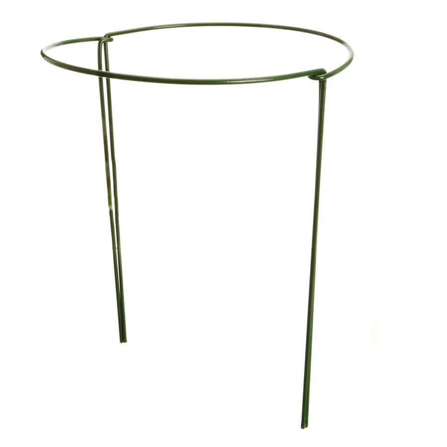 Compare prices for Gardman Garden Hoop Plant Supports - Pack of 2