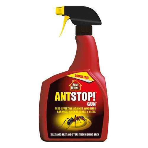 Image of Home Defence Ant Stop! Gun
