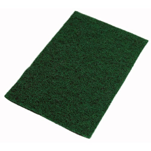 Image of Green Scouring Pads - 4 Pack