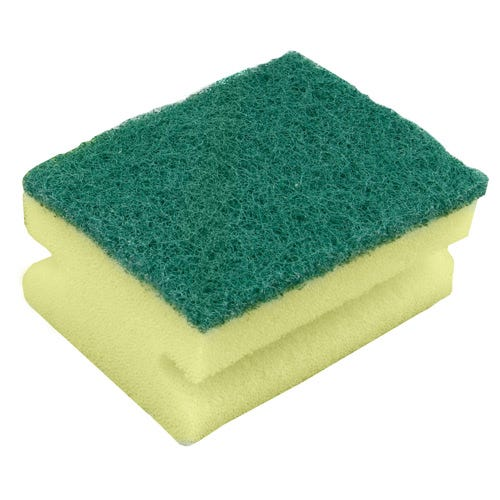 Image of Heavy Duty Scourers - 3 Pack