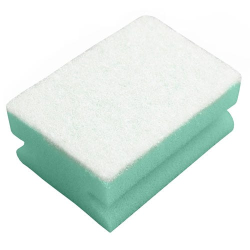 Image of Non Scratch Scourers - 3 Pack