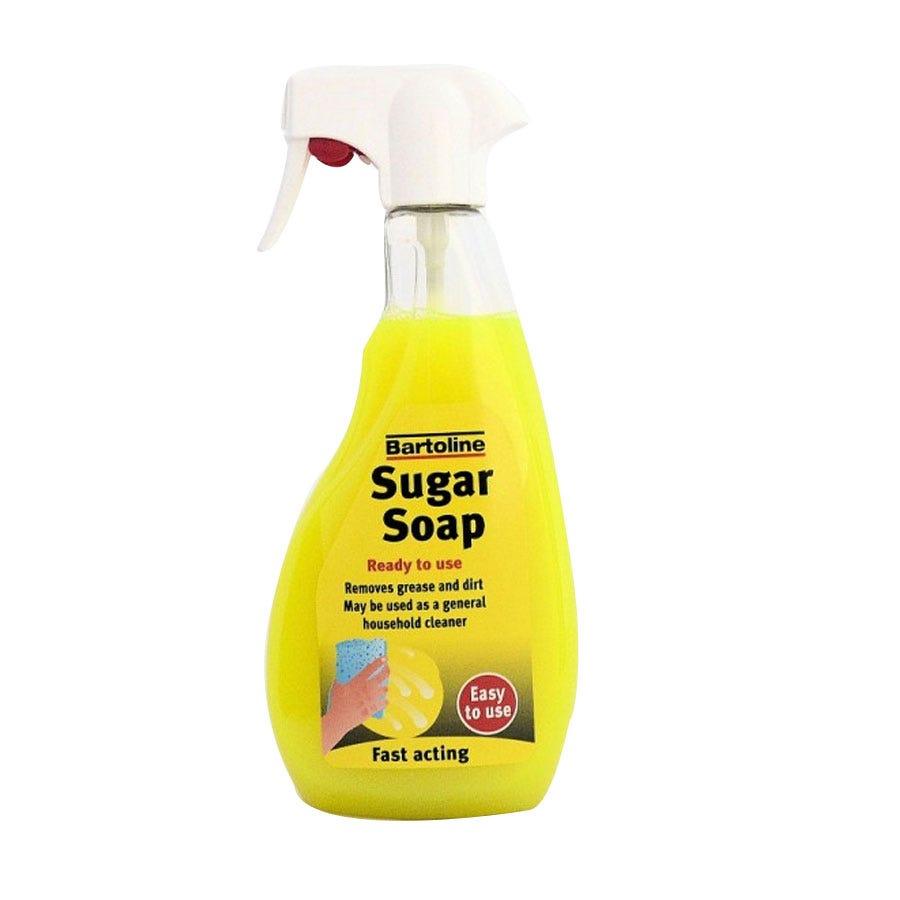 Image of Bartoline Sugar Soap 500ml