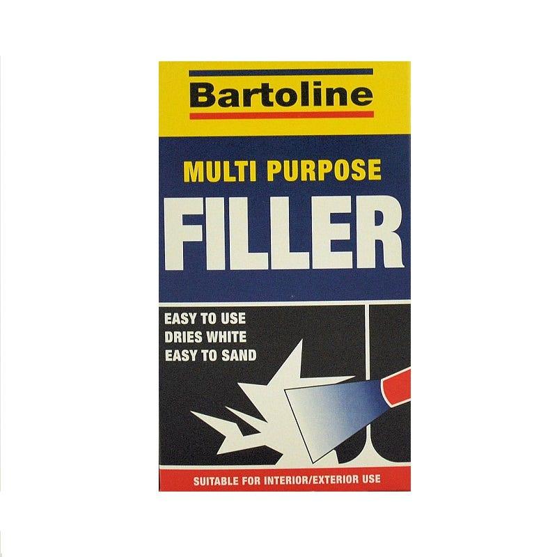 Robert Dyas/Building & Timber Products/Doors & Floors/Bartoline All Purpose Filler 450g