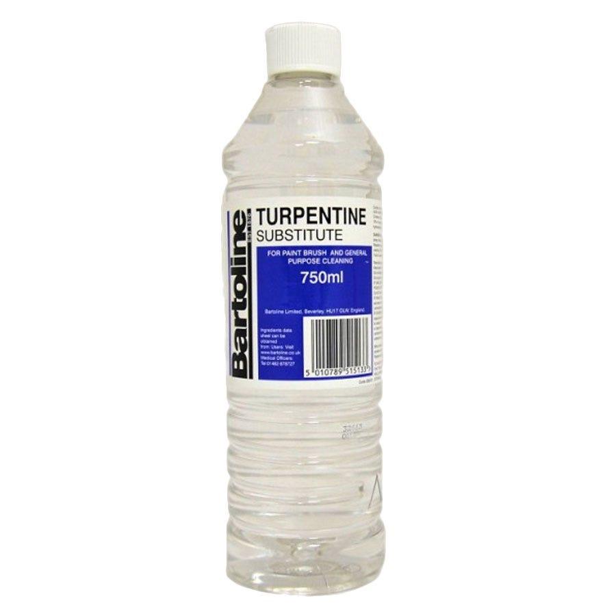 Compare prices for Bartoline Turpentine Substitute - 750ml
