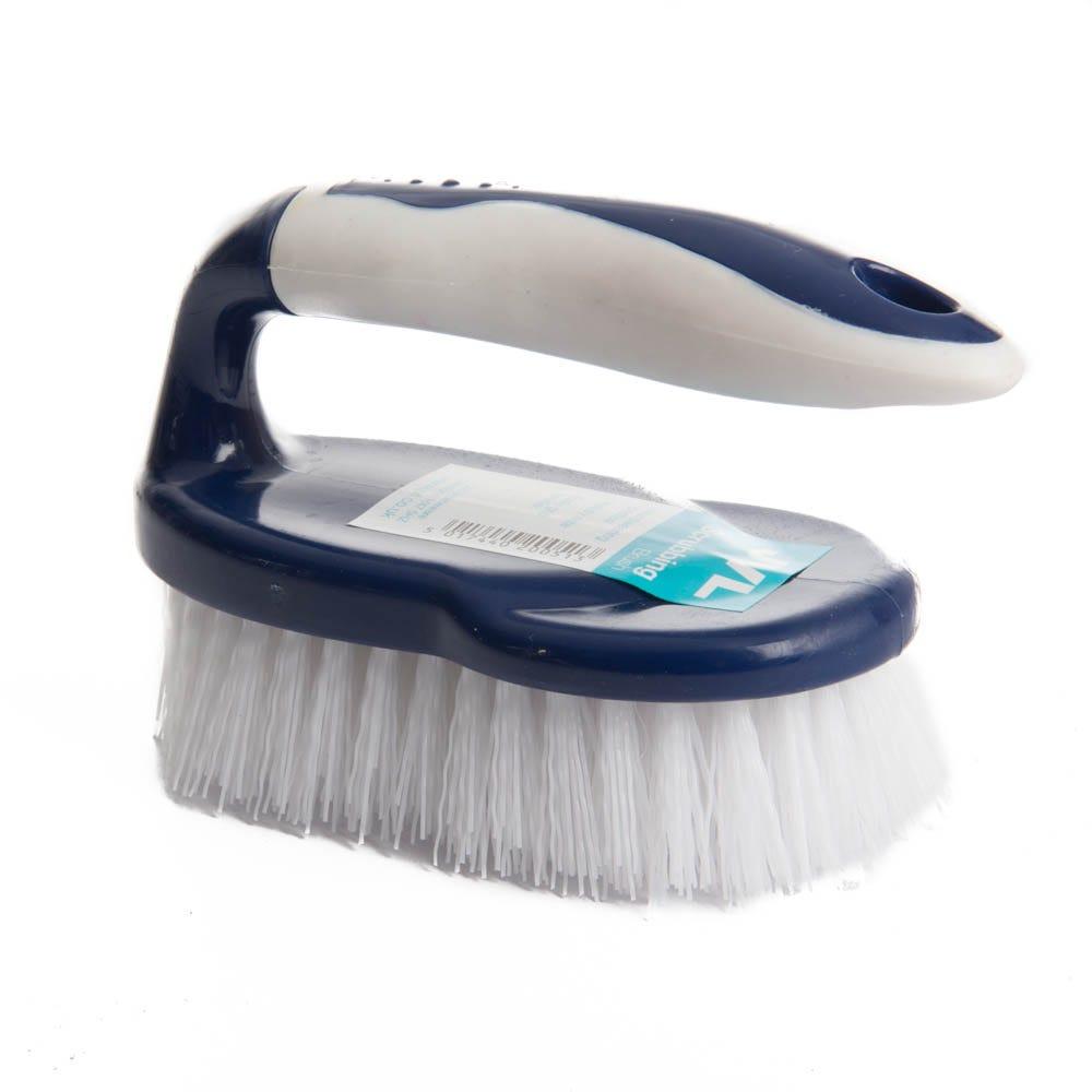 Image of JVL Plastic Scrubbing Brush