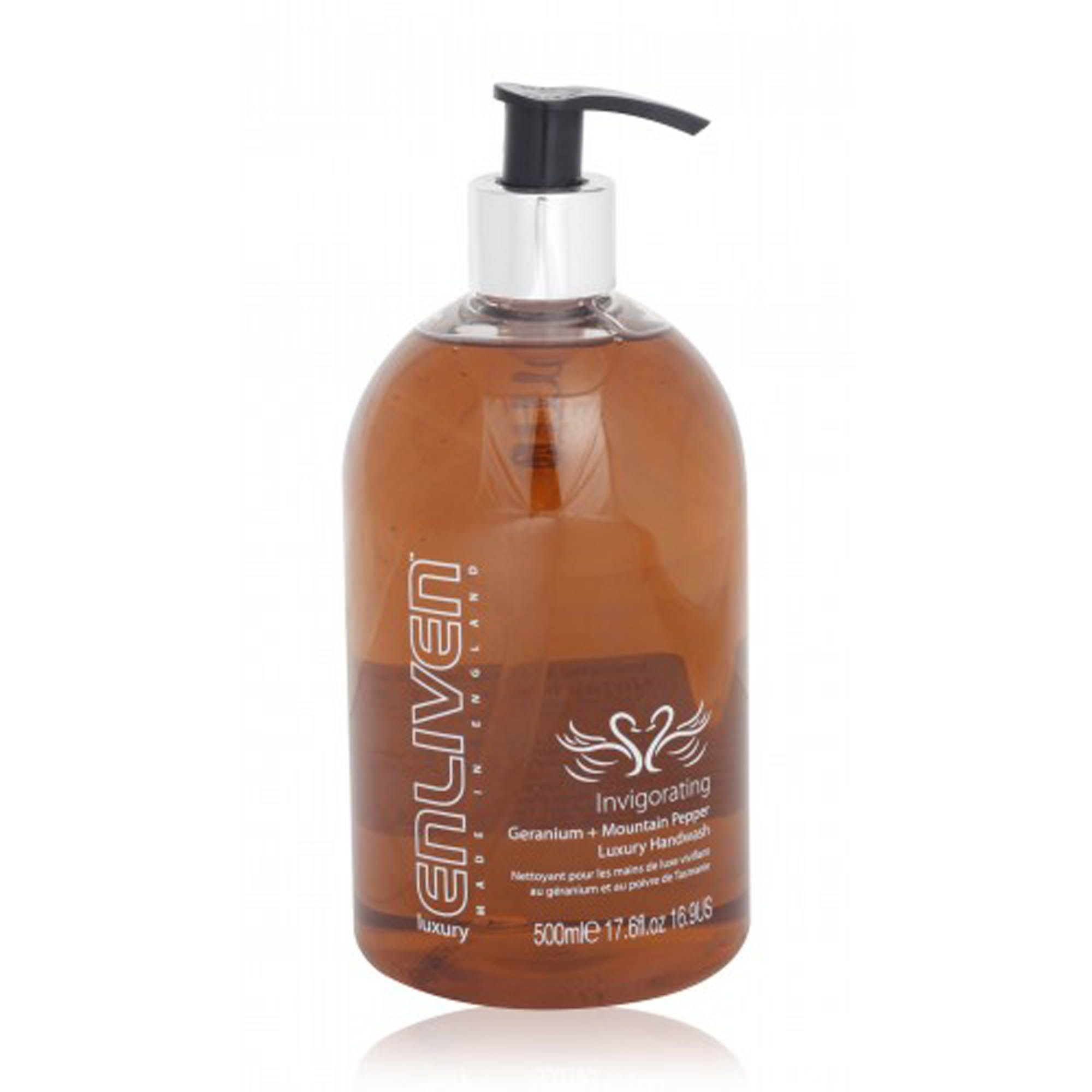 Image of Enliven Invigorating Luxry Hand Wash