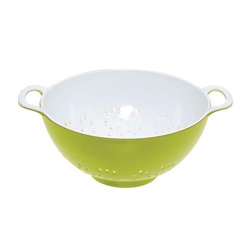 Compare prices for Tala Kitchen Craft 15cm Melamine Colander Green