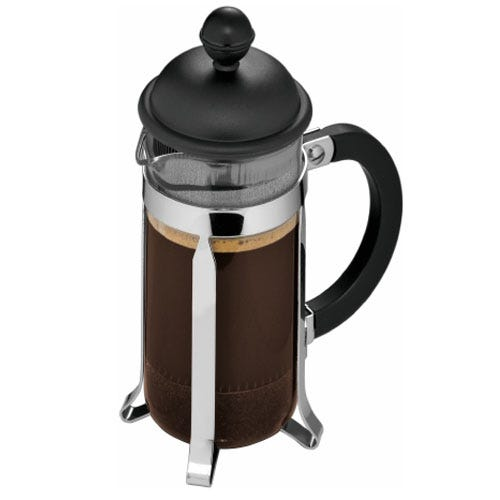 Compare retail prices of Bodum 3-Cup Caffettiera to get the best deal online