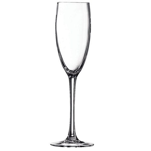 Image of Robert Dyas Champagne Flutes – Set of 4