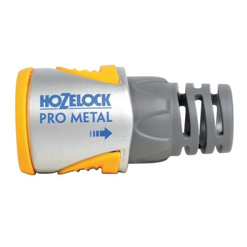 Compare prices for Hozelock Hose End Connector - 12.5mm and 15mm