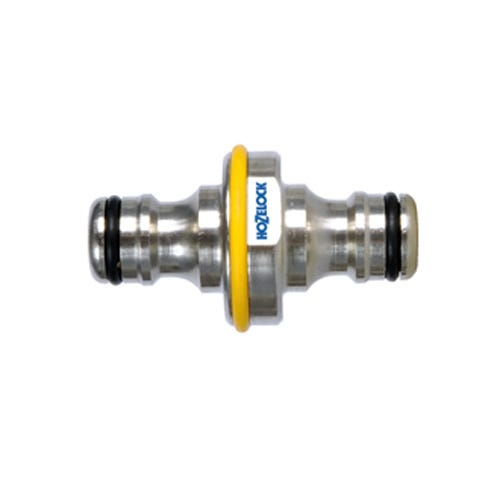 Compare prices for Hozelock Double Male End Hose Connector