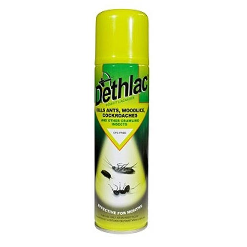 Compare prices for Dethlac Insect Lacquer - 250ml